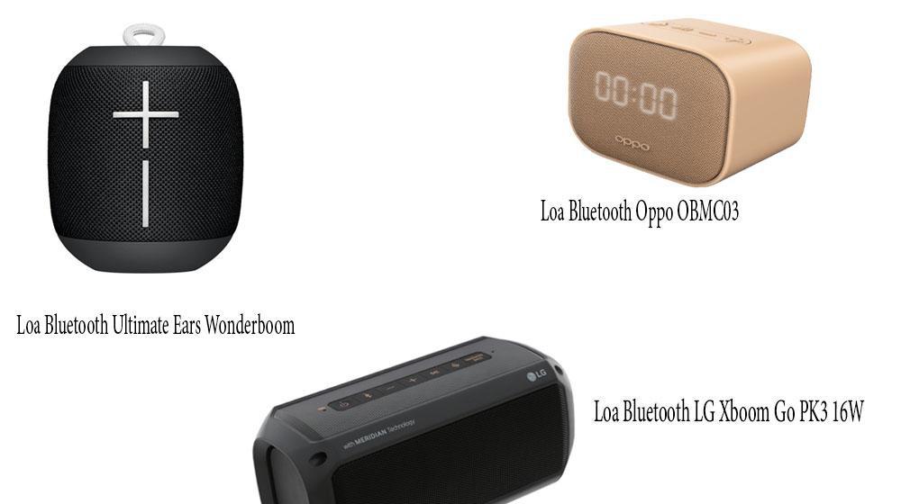 Tư vấn mua loa Bluetooth giá rẻ dưới 1 triệu tốt nhất hiện nay 2020