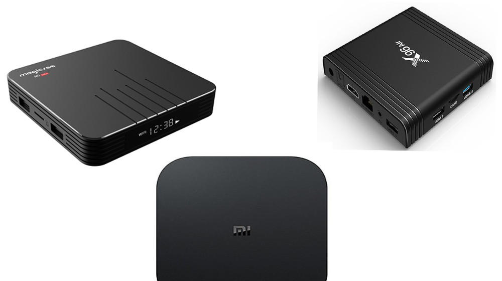 Top 5 Android TV Box tốt nhất 2020