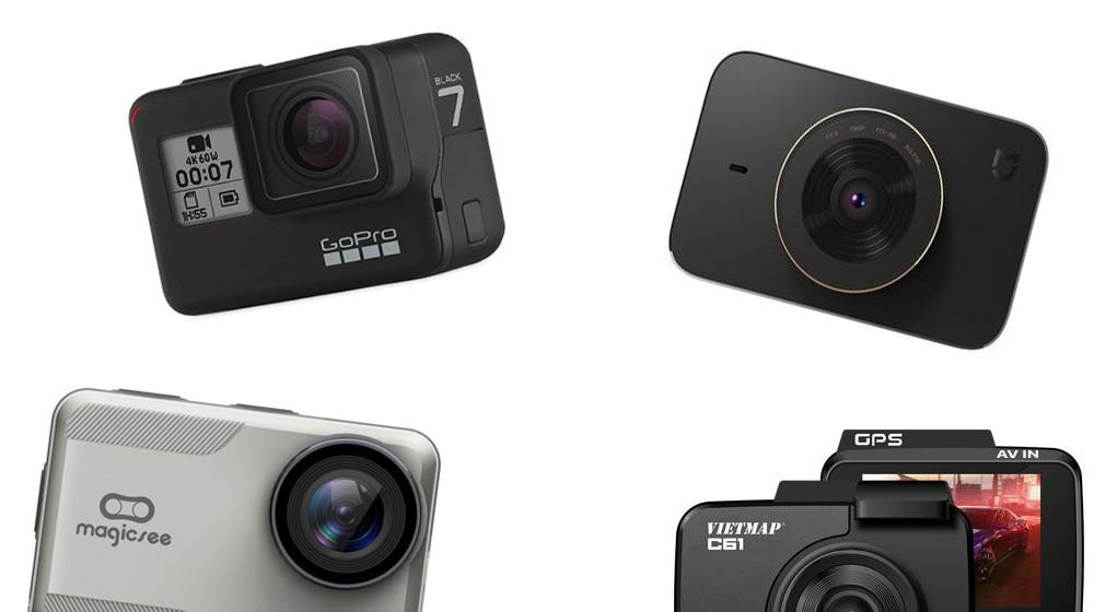 Tư vấn cách chọn mua camera hành trình tốt nhất 2020