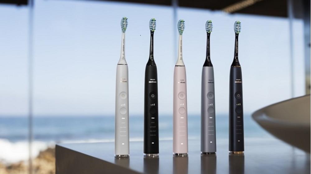Bàn chải đánh răng bằng điện có thực sự tốt không?