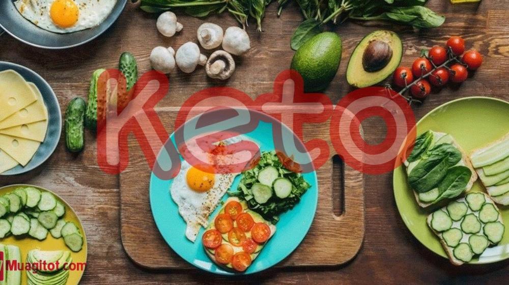 "Chế độ ăn keto có thực sự giúp bạn giảm cân ""thần tốc"" trong 7 ngày"