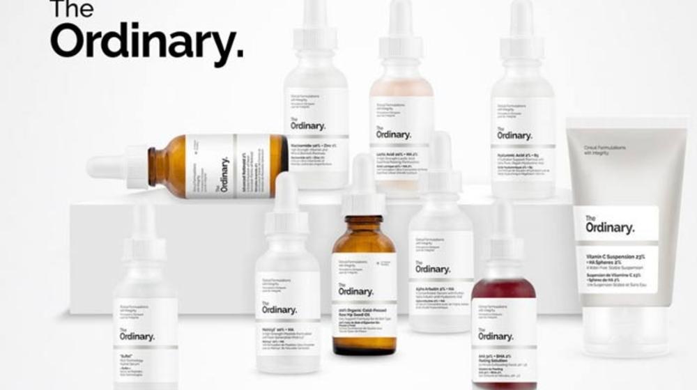 Review serum The Ordinary: 5 loại đáng mua nhất !!!