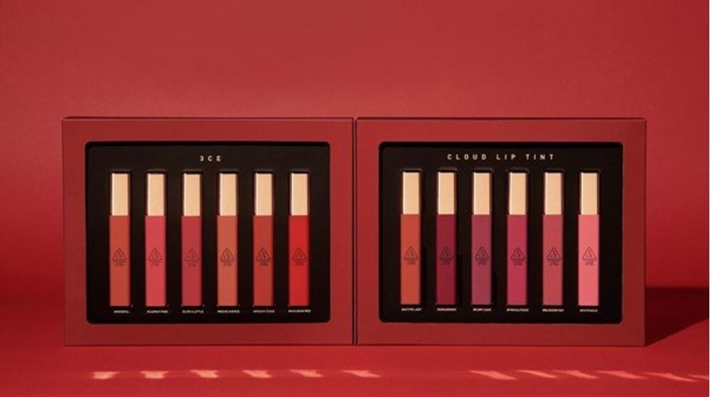 Son 3CE Cloud Lip Tint màu nào đẹp nhất? Top 5 màu phải thử!
