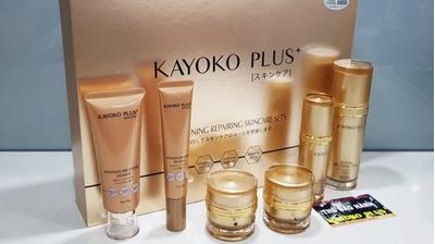 Mỹ phẩm Kayoko có tốt không? Sự thật về mỹ phẩm Kayoko