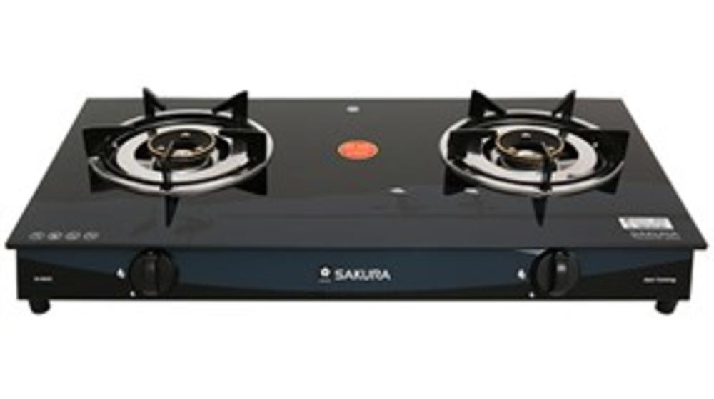 Review bếp gas Sakura SA-695SG có tốt như lời đồn?