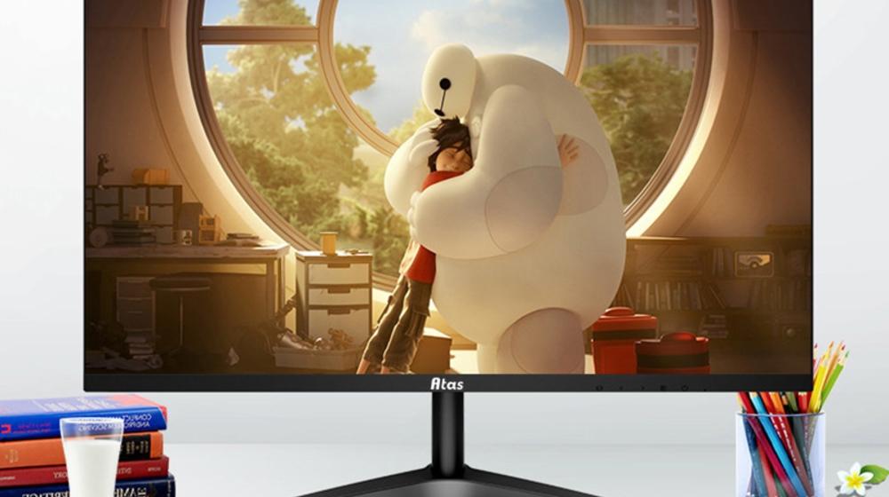 Review chi tiết màn hình máy tính Atas 24 inch và 27 inch