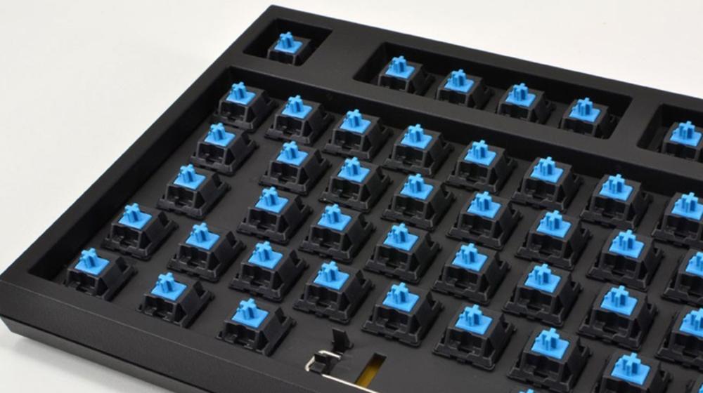 Bàn phím cơ blue switch liệu có tốt không?