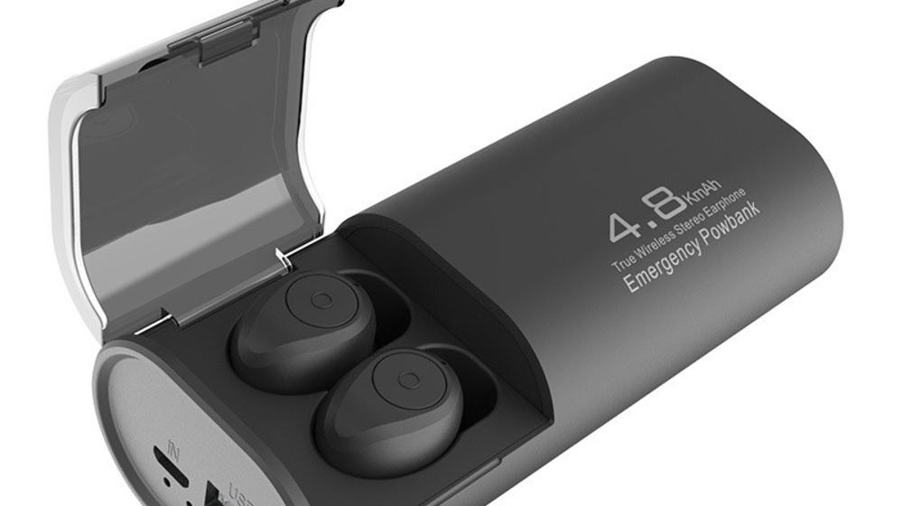 Chưa đến 300k cho tai nghe bluetooth TWS Amoi S11, liệu có đáng mua
