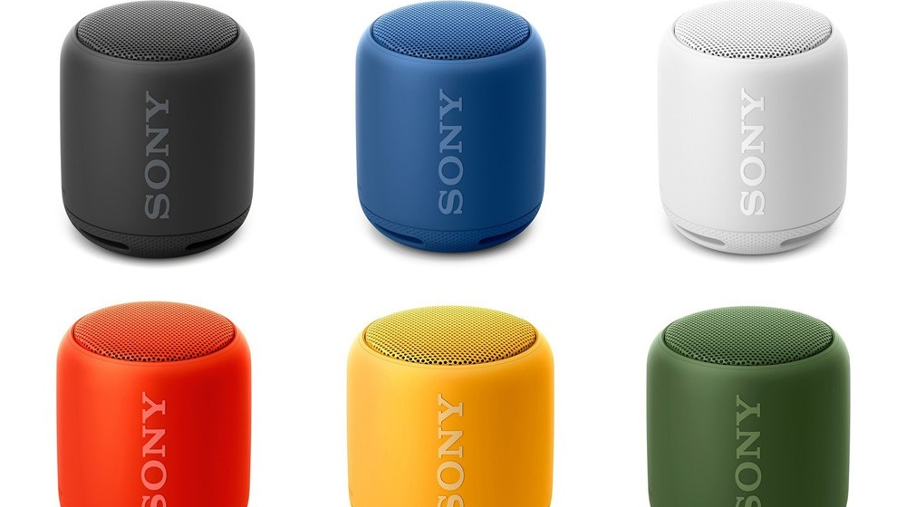 Review chi tiết loa Bluetooth Sony SRS-XB10