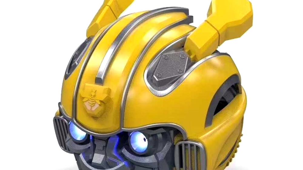 Có nên mua loa Bluetooth Bumblebee Transformer chỉ 199k?