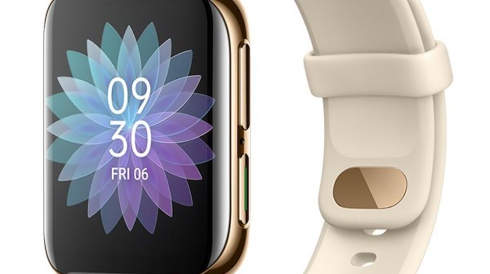 Trải nghiệm đồng hồ thông minh Oppo Watch phiên bản 41mm với giá cực hời