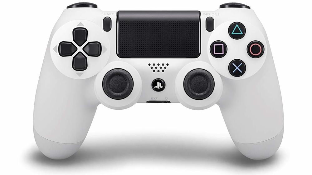 Review tay cầm chơi game Sony PS4 Dualshock! Có nên mua tay cầm PS4 cũ?