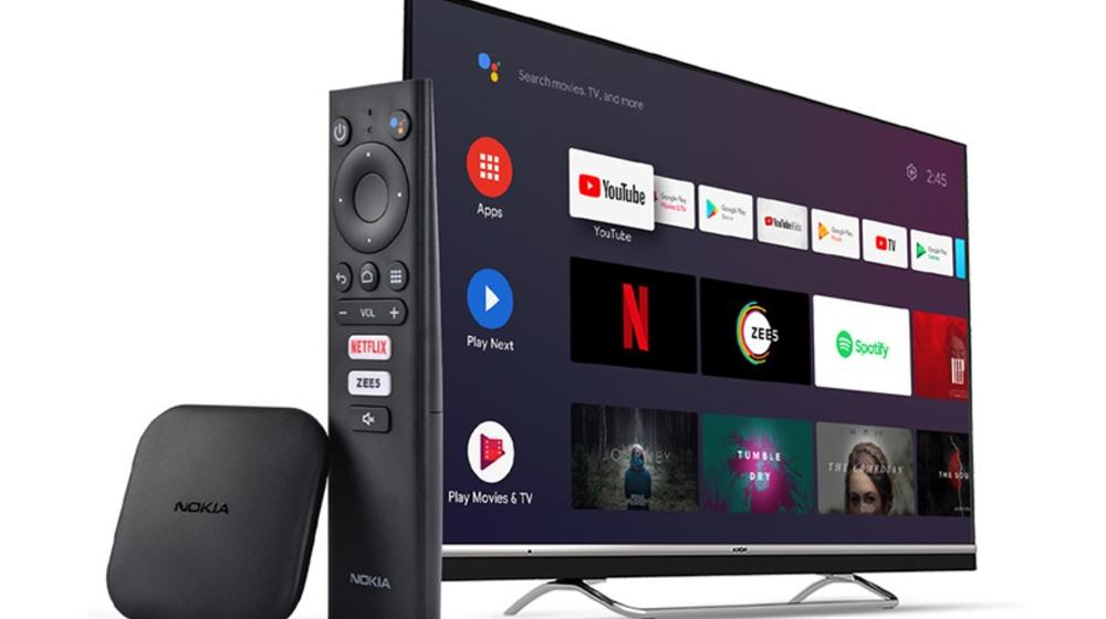 Android TV Box là gì? Top 4 Android TV Box tốt nhất
