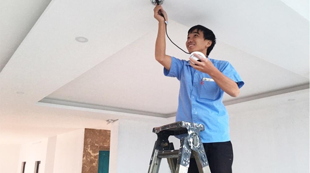 Hướng dẫn cách lắp đặt camera an ninh tại nhà đơn giản nhất
