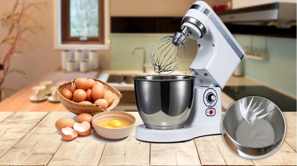 Có nên mua máy đánh trứng Mixer B7 hay không???