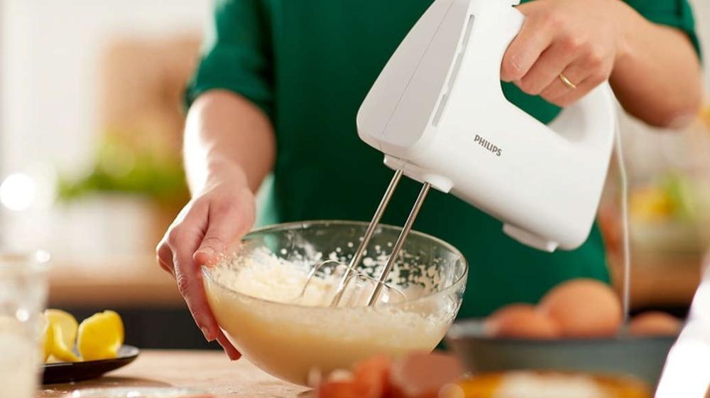 Máy đánh trứng làm được gì? Mách bạn ti tỉ món ngon