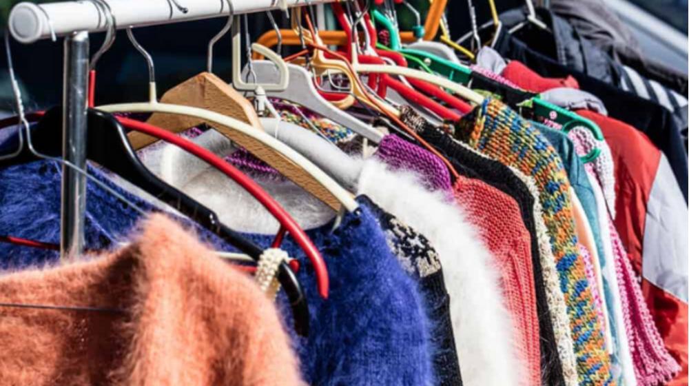 TOP 7+ shop bán đồ 2hand trên Shopee đa dạng, xịn xò nhất