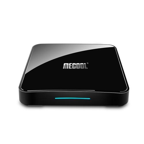 Android TiviBox Mecool KM3