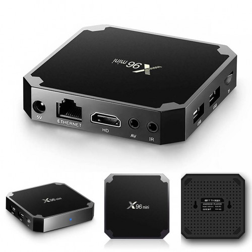 Android TV Box X96 Mini