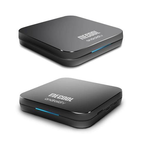 Android Tivibox Mecool KM9 Pro