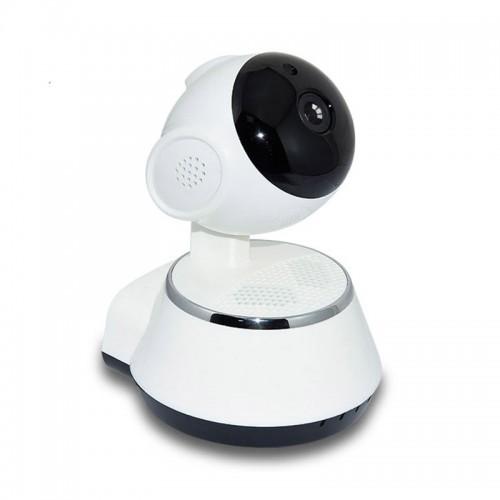 Camera WIFI 2 Ăng-ten Ngầm V380