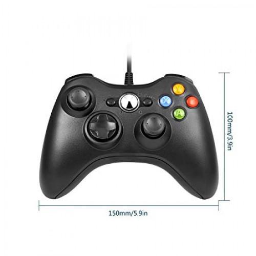 Tay Cầm Chơi Game Microsoft Xbox 360