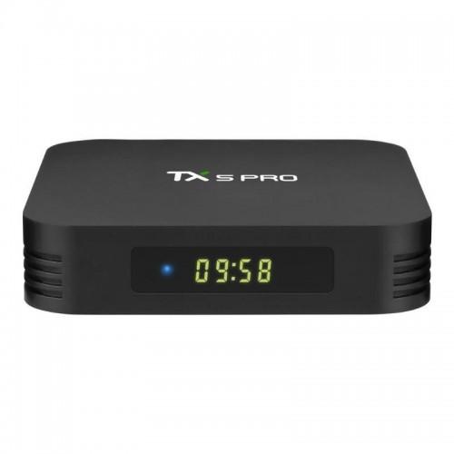 Android Tivi Box Tanix TX5 Pro