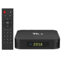 Android Tivi Box Tanix Tx3 Chip S905X3 - Ram 4GB - Android 9