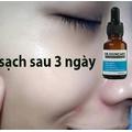Serum trị mụn Dr. Skincare Hàn Quốc 15ml