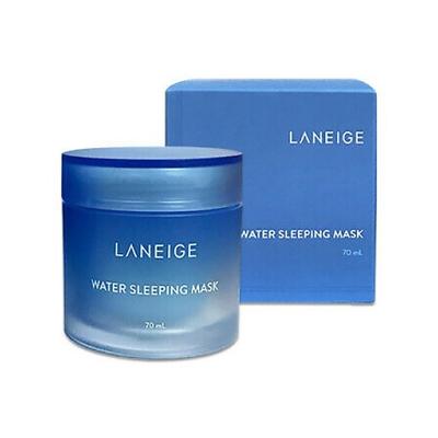 Mặt nạ ngủ Laneige Water Sleeping Mask dưỡng ẩm vượt trội