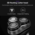 Máy cạo râu Xiaomi Enchen Blackstone 3