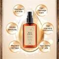 Sản phẩm dưỡng tóc mềm mượt R3 Argan Hair Oil 100ml