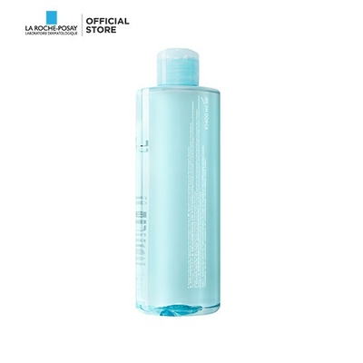 Nước tẩy trang La Roche-Posay Micellar Water Ultra da dầu mụn