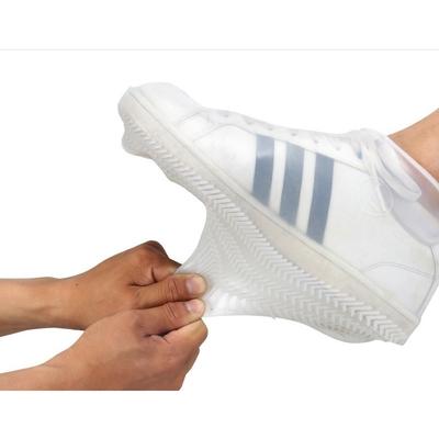 Bọc giày đi mưa silicon