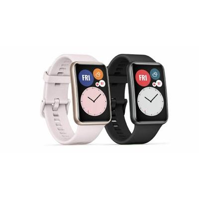 Đồng hồ thông minh Huawei watch fit