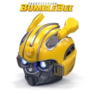 Loa Bluetooth Bumblebee Transformer