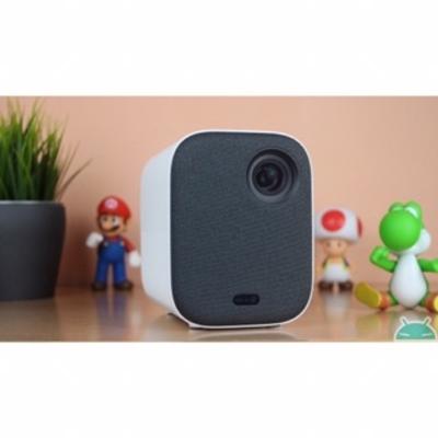 Máy Chiếu phim mini Xiaomi Mijia Full HD 4K TV Video Projector 1080P