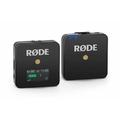 Mic thu âm bluetooth Rode Wireless Go
