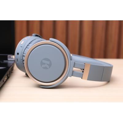 Tai nghe chụp tai Bluetooth Kanen K6