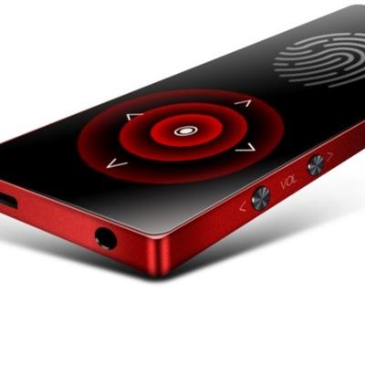Benjie K8 - Máy nghe nhạc MP3 mini Lossless Bluetooth
