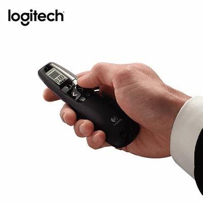 Bút trình chiếu Logitech R800