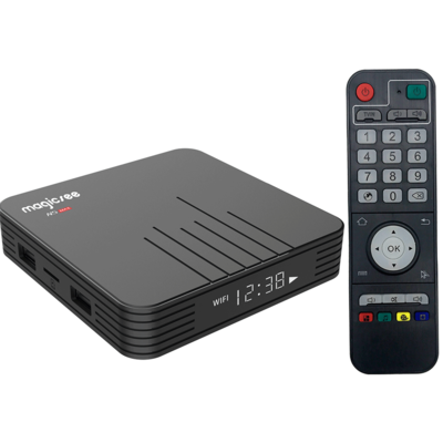 Android TV Box Magicsee N5 max