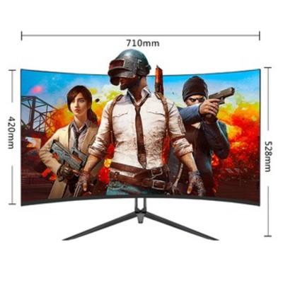 Màn hình máy tính gaming Atas 30 inch