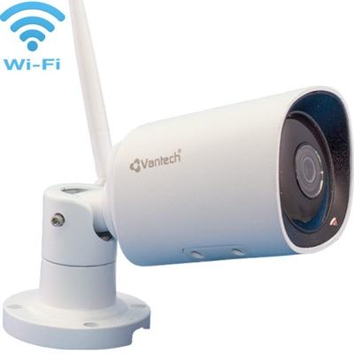 Camera IP Wifi Vantech V2031