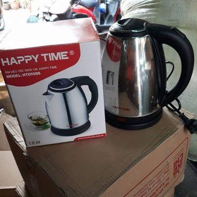 Ấm siêu tốc Happy Time HTD1088