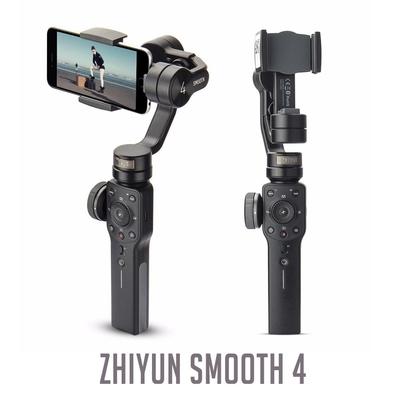 Tay cầm chống rung Zhiyun Smooth 4
