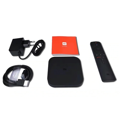 Android TV Box Xiaomi S 4K