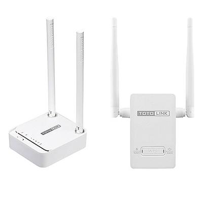 Bộ Phát Wifi TotoLink N200RE-V3