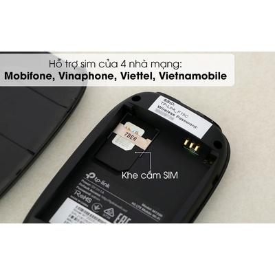 Bộ phát Wifi TP-Link M7200