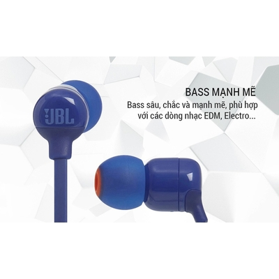Tai nghe Bluetooth JBL T110